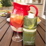 CalNaturale's Cabernet Sauvignon & Chardonnay