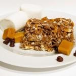 Tasty Treat: Snack Happy Bars Recipe A Salty Sweet Snack
