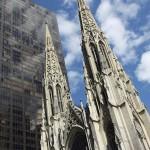 Photography: New York Chapel