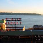 Photography: Pike's Place Public Market #2DaysinSeattle