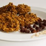 Tasty Treat: The Honey Sweetened Oatmeal Raisin Cookie Recipe