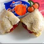 Tasty Treat By Summer: Copycat Hostess to Homemade Apple Fruit Pie Recipe
