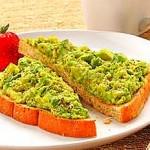 Treat Mom To Avocado Mother's Day Toast Recipe
