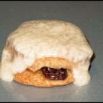 Tasty Treat Copycat #Recipe Hardee's Cinnamon Raisin Biscuits