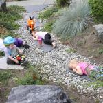 Photography: Naptime or Planking?