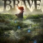 Disney Pixar Brave Princess Merida Royal Costume, Wig, & Brave Merida Doll Giveaway