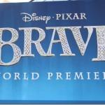 Disney Pixar Brave World Premiere Event in Photos
