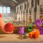 Disney's Wreck-It Ralph Trailer