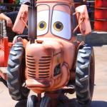 Photography: Carsland Mater's Junkyard Jamboree