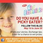 Join The Boost Kid Essentials Conversation