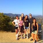 Photography: Friends at Runyan Canyon #BraveCarsLandEvent