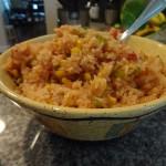 Restaurant Style Mexi-Rice Recipe