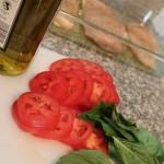 EMeals Easy Low Carb Chicken Caprese Recipe