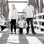 Photography: Family Bridge Shot By Shondra Walker Photography