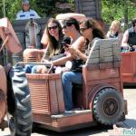 Mater's Junkyard Jamboree in Photos Cars Land California Adventures