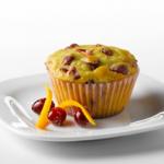Cranberry Orange Muffins Recipe with Truvia® Baking Blend