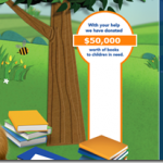 PBS Teamed Up With JetBlue Soar With Reading Program For You & Charity