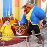 Traveling Through Downtown Disney District California to California Adventures