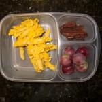 Back to School Bento Box Monday Oh Boy Oberto BBQ Pork Jerky
