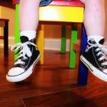 Photography: Happy Feet