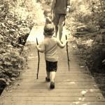 Photography: Walking Sticks
