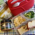 Bento Box Monday: Target's Market Pantry & Archer Farms