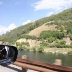 Car Photography: From The 2013 New Santa Fe Side Window #NewSantaFe