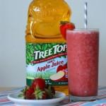 Treetop Strawberry Banana Smoothie Recipe