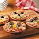 Back to School with StarKist's Kids Pizza Recipe