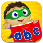 Back to School with PBS Kids Road-Tested Educational Apps