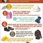 Elizabeth Mahew's Fall Fashion Essentials