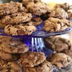 Devil's Food Box Cake Mix Cookie Recipe