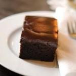 HandCraft Pinot Noir Chocolate Brownies Recipe #TGTaste