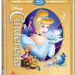 Cinderella is Coming to Blu‐ray™ October 2 Bibbidi Bobbidi Boo
