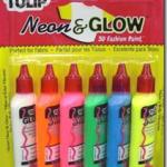 Guest Post: Glow In The Dark Crafts