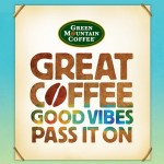 Green Mountain Coffee National Fair Trade Month #YourPerfectCup Keurig Mini Plus #Giveaway