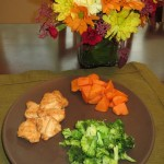 Autumn Dinners in a Flash with Schwan's!