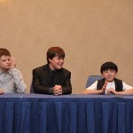 Robert Capron, Atticus Shaffer and Charlie Tahan Talk About Disney's Frankenweenie