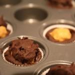 Home Made Chocolate Peanut Butter Cups Recipe