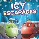 Announcing Chuggington Icy Escapades DVD Release