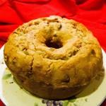 Winter's Pound Cake Recipe