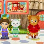 Kids Love Daniel Tiger's Neighborhood