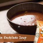 SunChips Chicken Enchilada Soup Recipe #SunChipsForALL