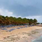 Travel Photography: Grand Turk Beach