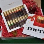 Give Merci – European Chocolates #MeaningfulMerci #Giveaway