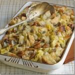 Holland House Artichoke-Mushroom Stuffing Recipe