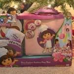 Nickelodeon Dora Explores Cooking Play Mat