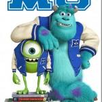 Pixar Presents Monsters University June 21st, 2013