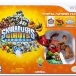 The Cross Platform Game: Activision Skylanders Giants