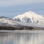 Travel Photography: Glacier Park in Montana
